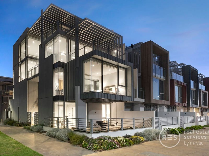 200 River Esplanade, Docklands, Vic 3008
