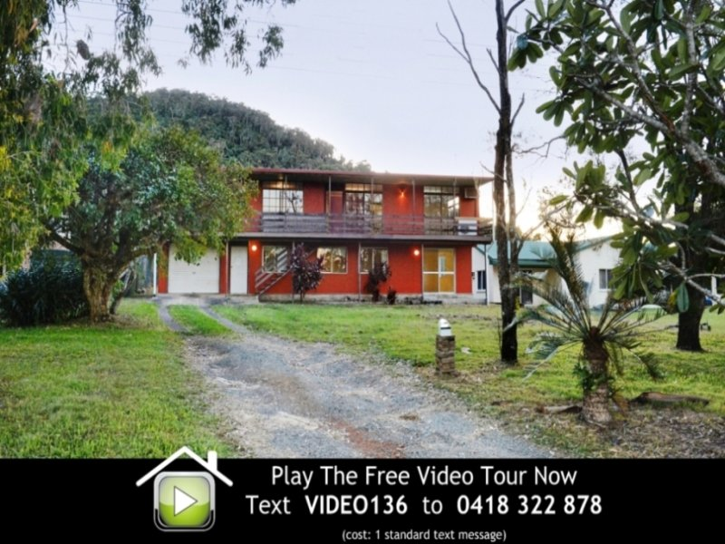 35 Usher Road, Mount Julian, Qld 4800