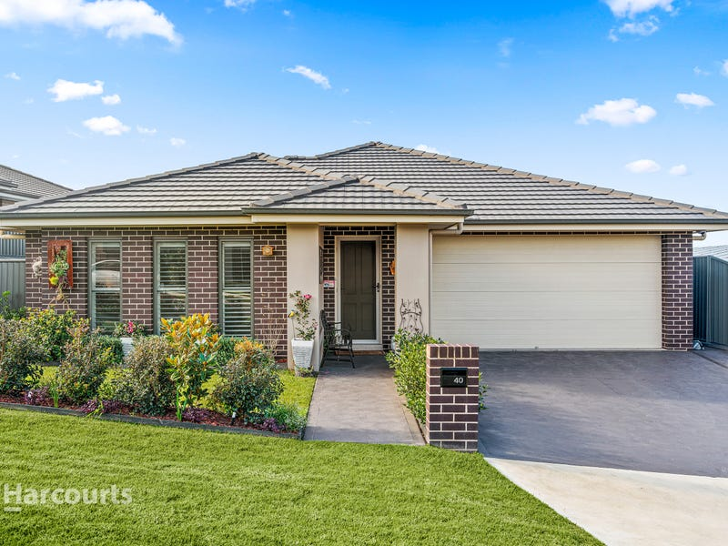 40  Flannery Drive, Calderwood, NSW 2527
