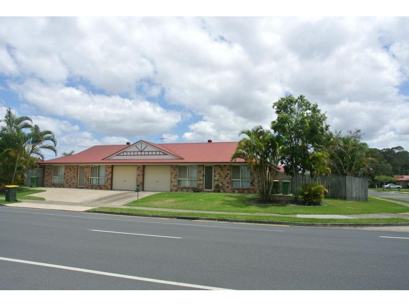 1 A and B Tuckeroo Street, Rothwell, Qld 4022