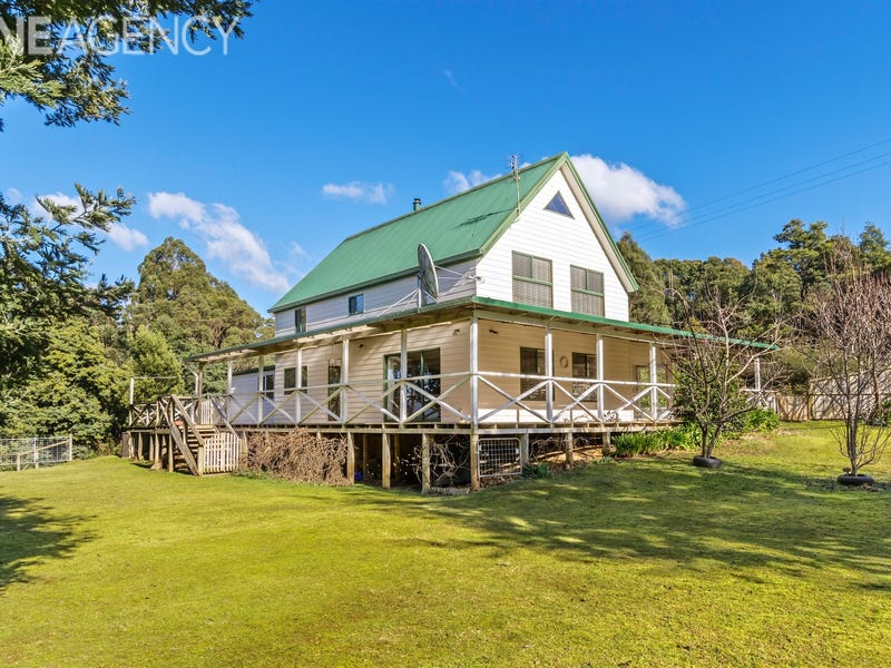 115 Purtons Road, North Motton