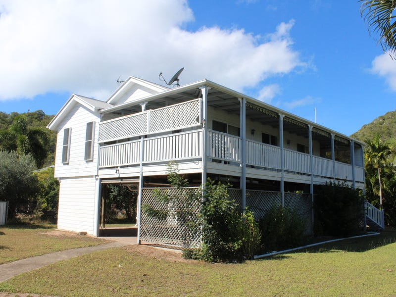 4 Bond Ct, Horseshoe Bay, Qld 4819