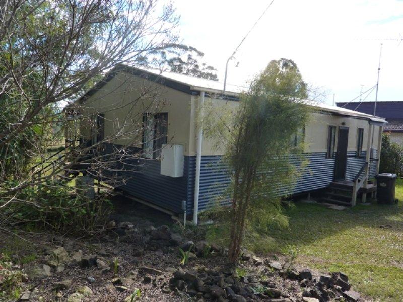4 McPherson St, Woodenbong, NSW 2476