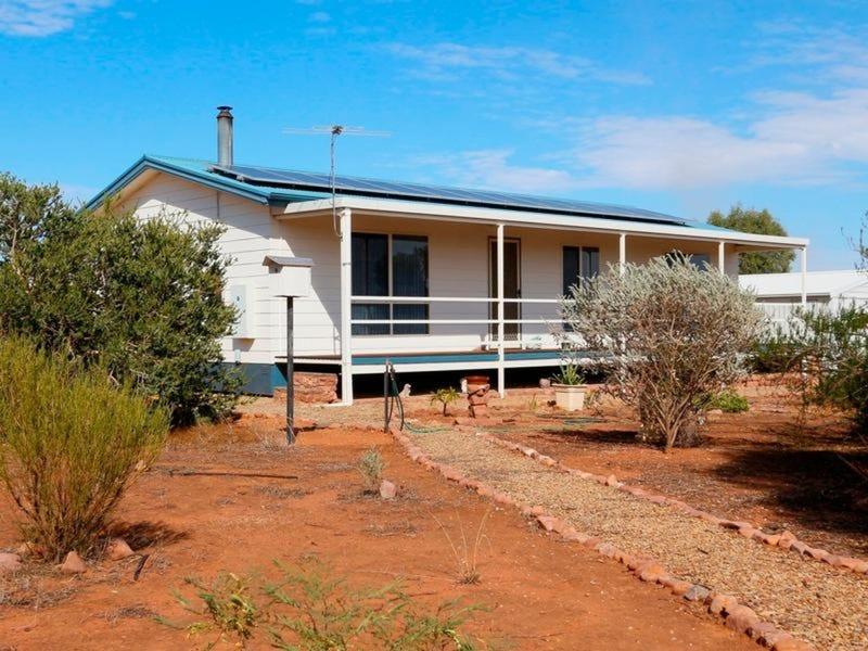 151 Gulf View Road, Napperby, SA 5540