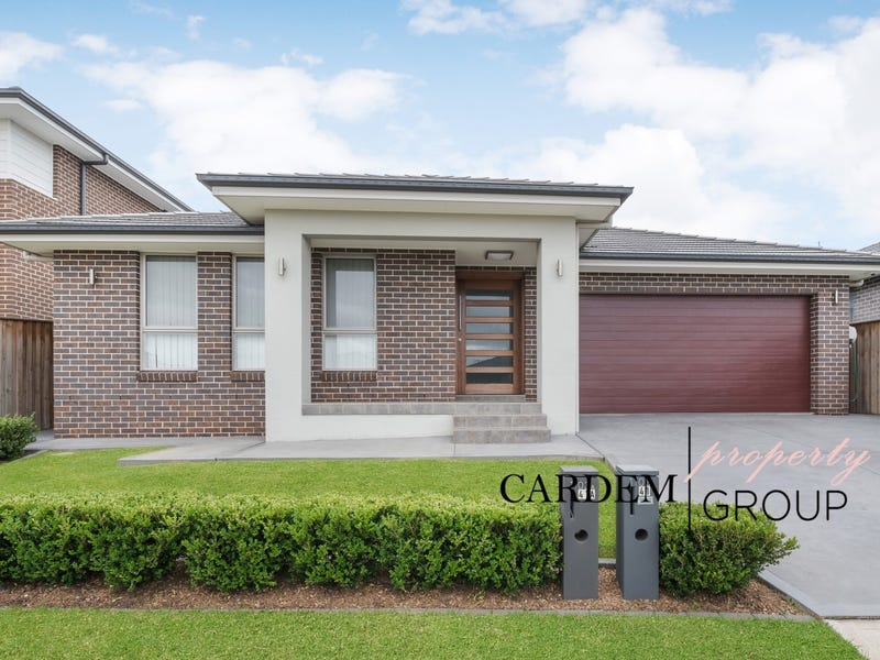 41 Kingsbury Road, Edmondson Park, NSW 2174