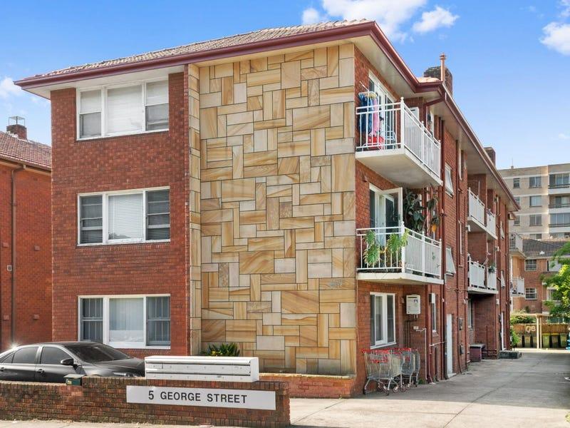 3/5 George Street, Burwood, NSW 2134