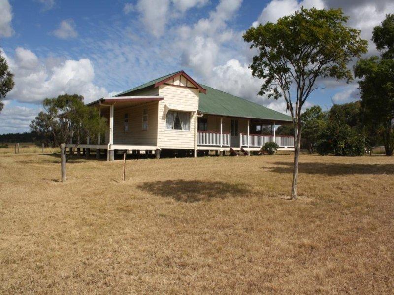 500 Greentree Road, Mundubbera, Qld 4626
