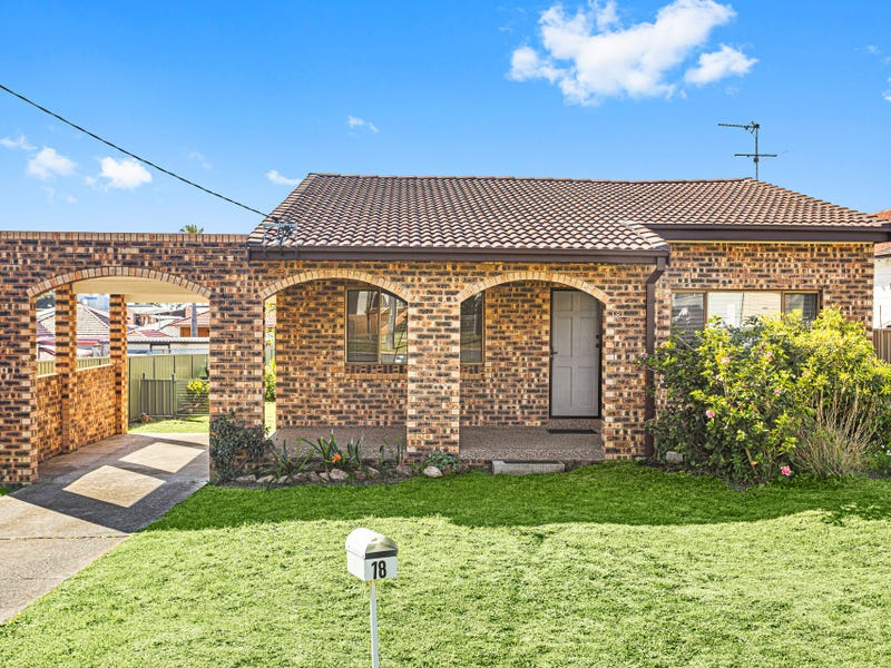 18 O'Donnell Street, Port Kembla, NSW 2505
