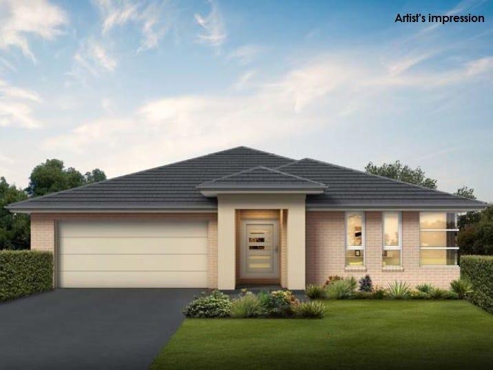 Lot 214 McMillian Circuit, Kellyville, NSW 2155