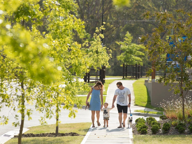 Lot 1518, Tooze Circuit, North Rothbury, NSW 2335