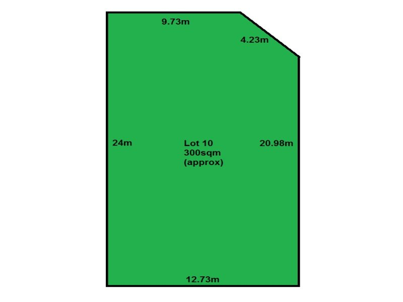 Lot 10, Allotment 52 Willcocks Avenue, Seaton, SA 5023
