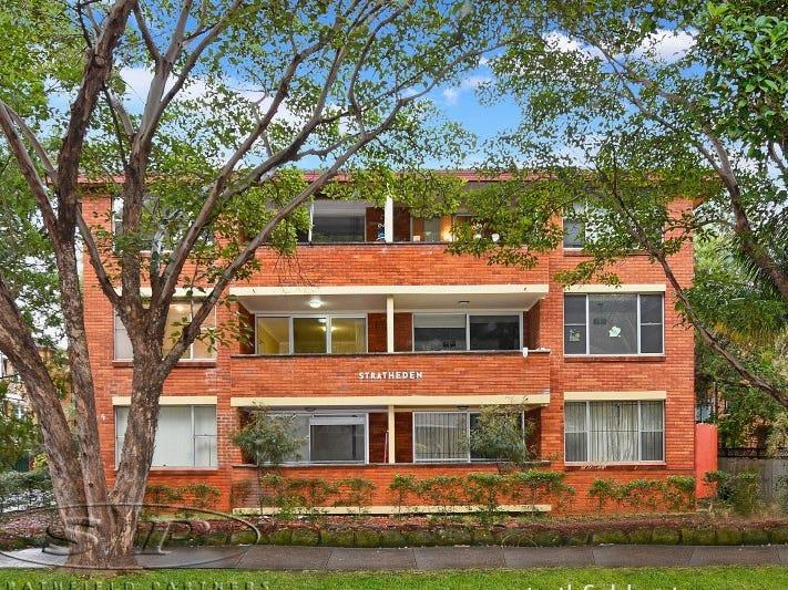 3/2-4 Russell Street, Strathfield, NSW 2135