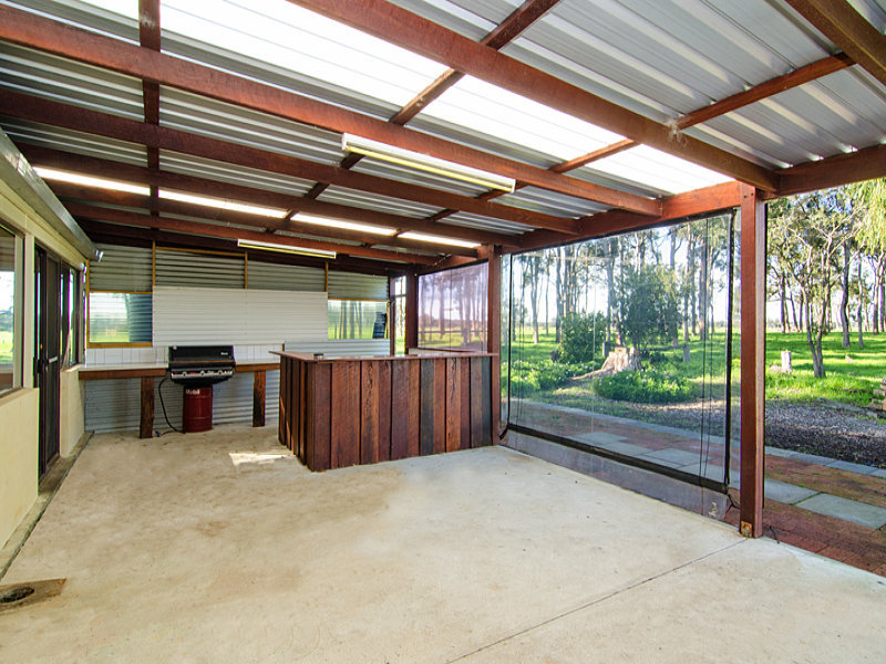 Address available on request, Ludlow, WA 6280