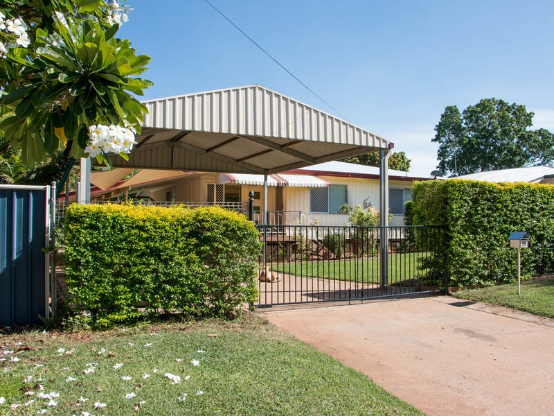 25 Tracey Road, Mount Isa, Qld 4825