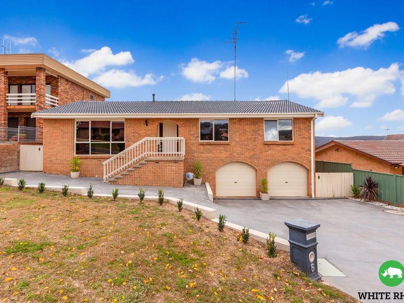 6 Rusten Street, Queanbeyan, NSW 2620