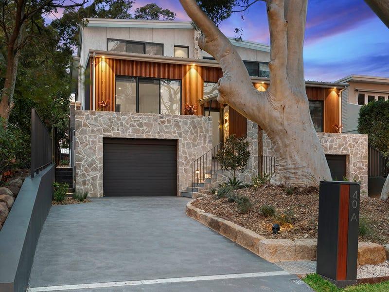 40a Mirral Road, Lilli Pilli, NSW 2229