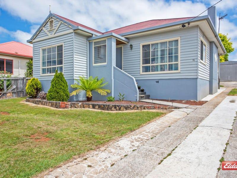 70 Bird Street, Montello, Tas 7320