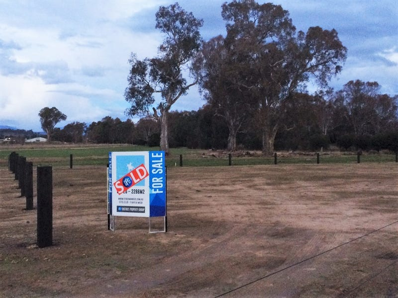 Lot 20 Saddle Court, Mansfield, Vic 3722