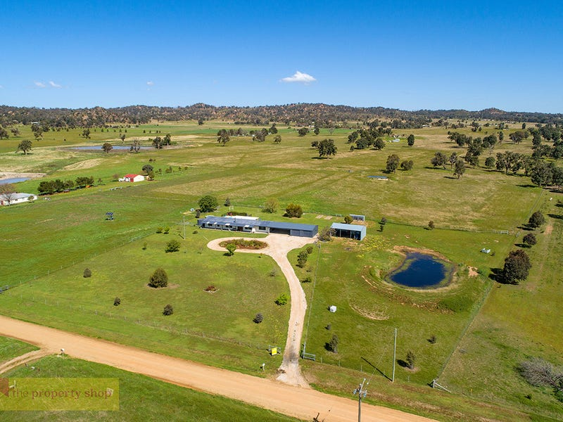 52 Norlenbah Road, Mudgee, NSW 2850