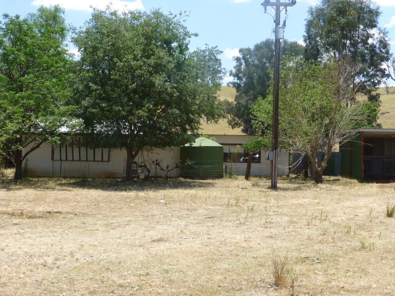 1247 Davey Plains Road, Cargo, NSW 2800