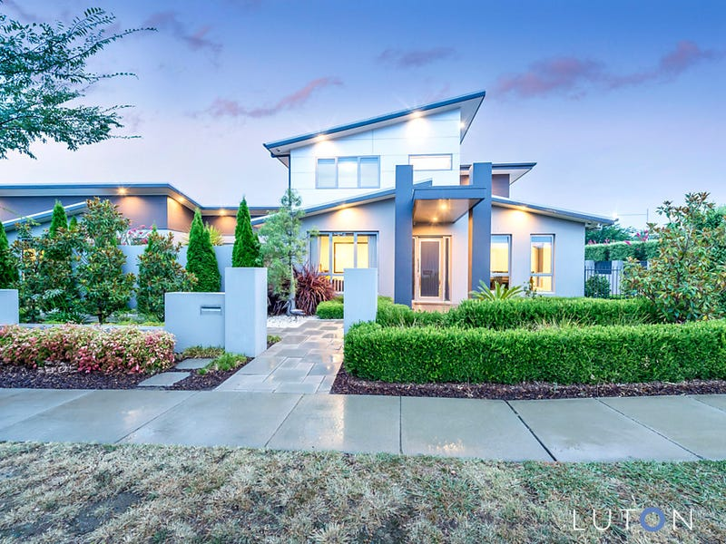 51 Henry Kendall  Street, Franklin, ACT 2913