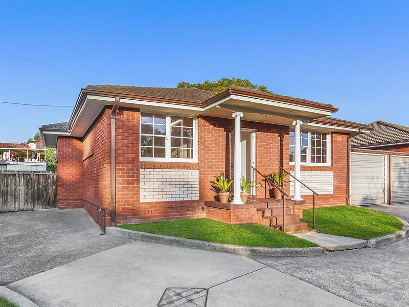 5/36 Lovell Road, Eastwood, NSW 2122