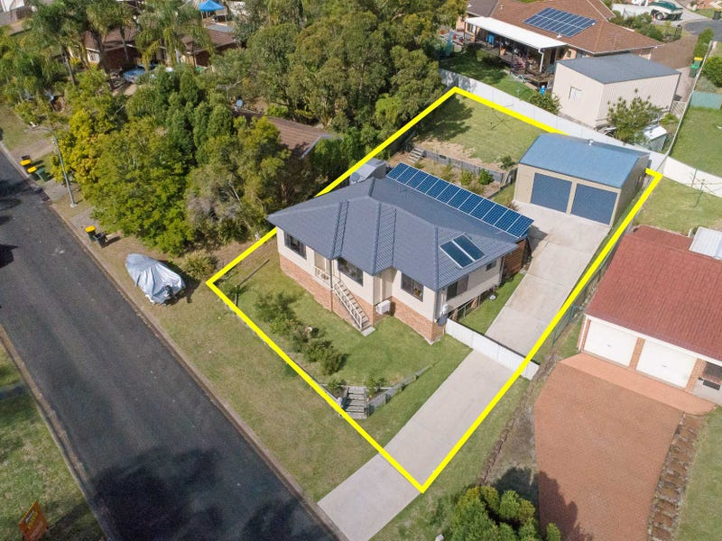 16 Endeavour Close, Woodrising, NSW 2284