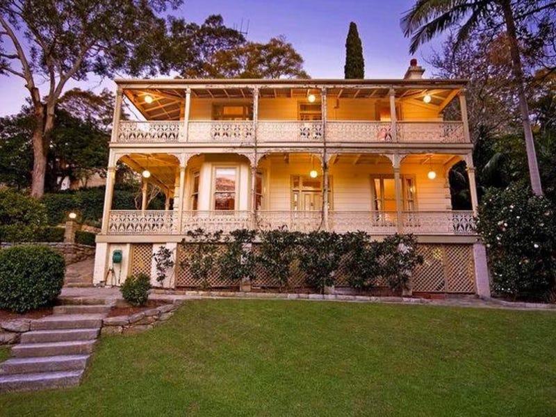21 Mount Street, Hunters Hill, NSW 2110