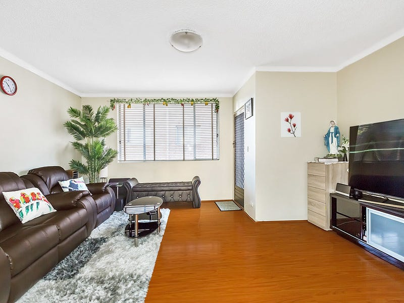 6/10 Hampstead Road, Homebush West, NSW 2140