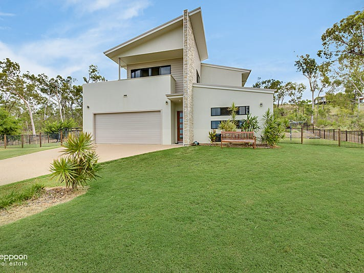 7 Brumby Drive, Tanby, Qld 4703