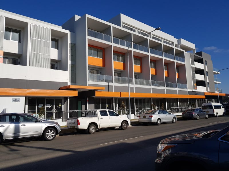 25-31 Railway Road, Quakers Hill