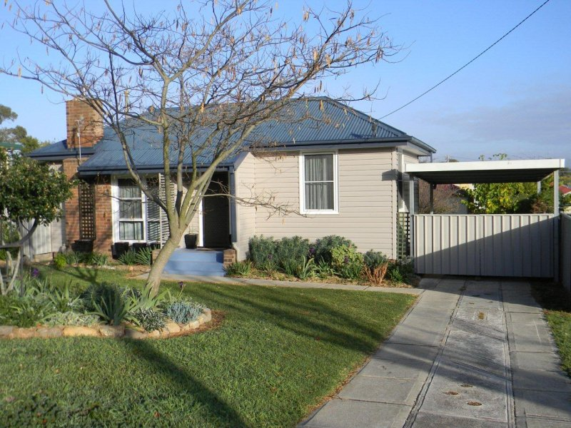 47  HILL STREET, Goulburn, NSW 2580