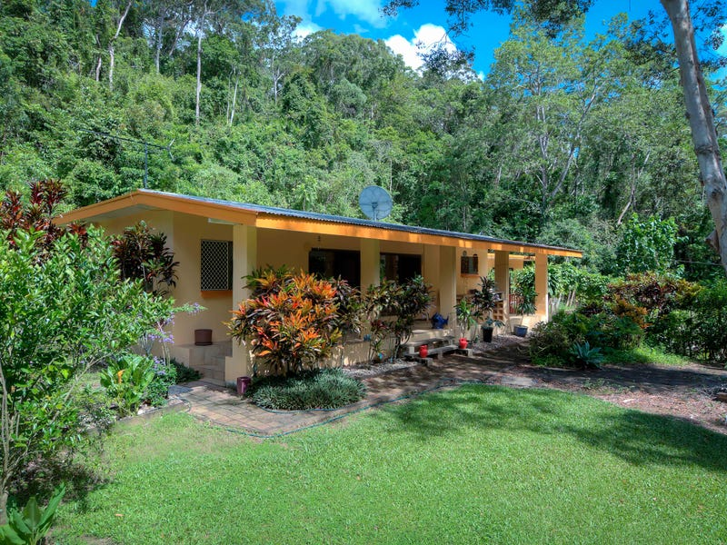 2897 Mossman Daintree Road, Daintree, Qld 4873