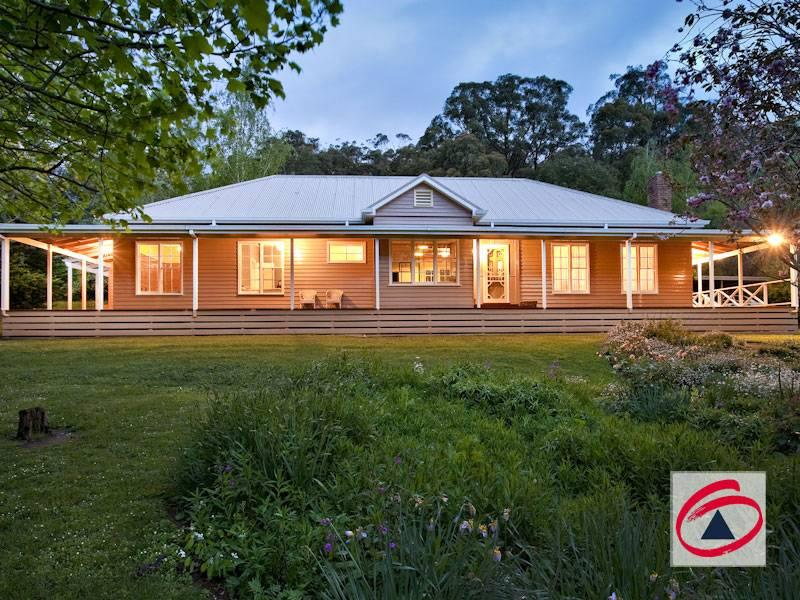 175 Beenak East Road, Gembrook, Vic 3783