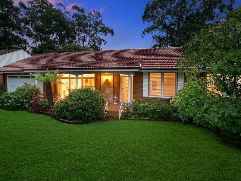 15 Marwood Drive, Beecroft, NSW 2119