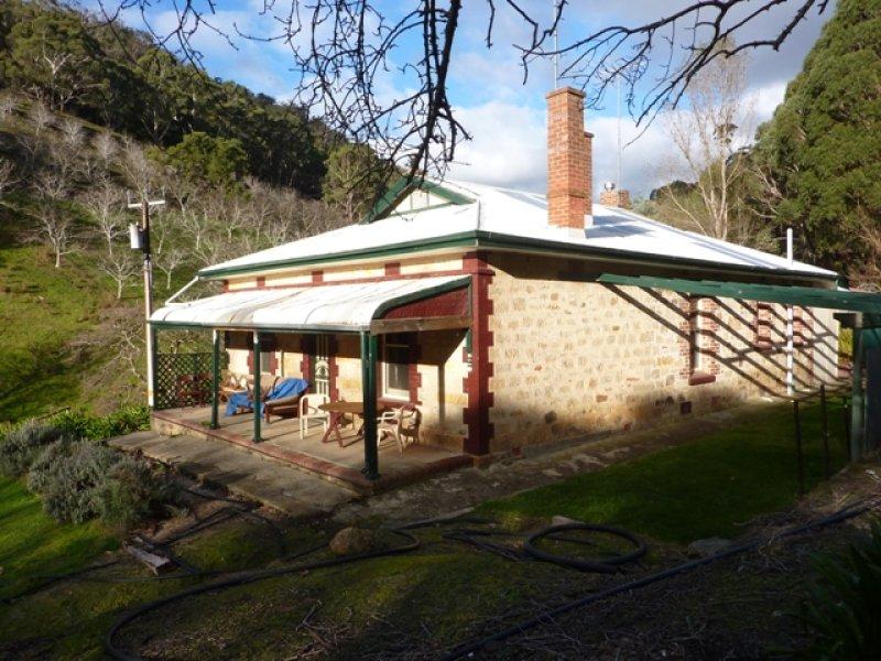 Section 287 Merchants Road, Basket Range, SA 5138