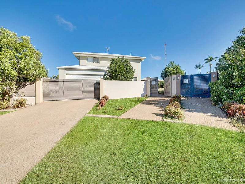 11 Keirin Court, Gracemere, Qld 4702