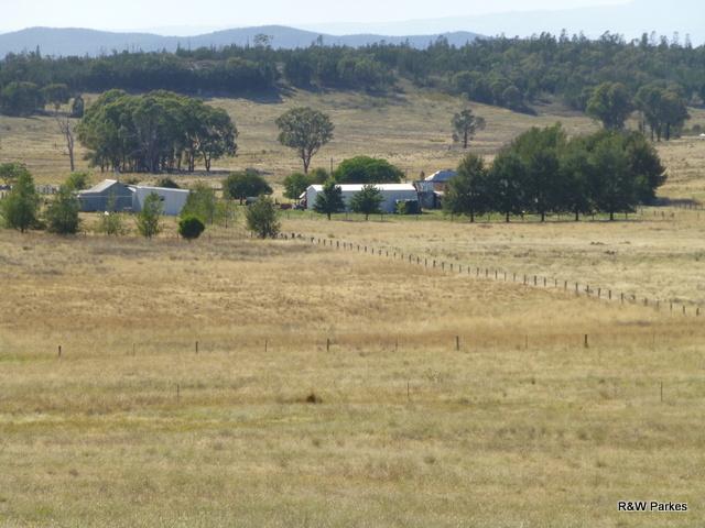 389 Old Bocobra Rd, Manildra, NSW 2865