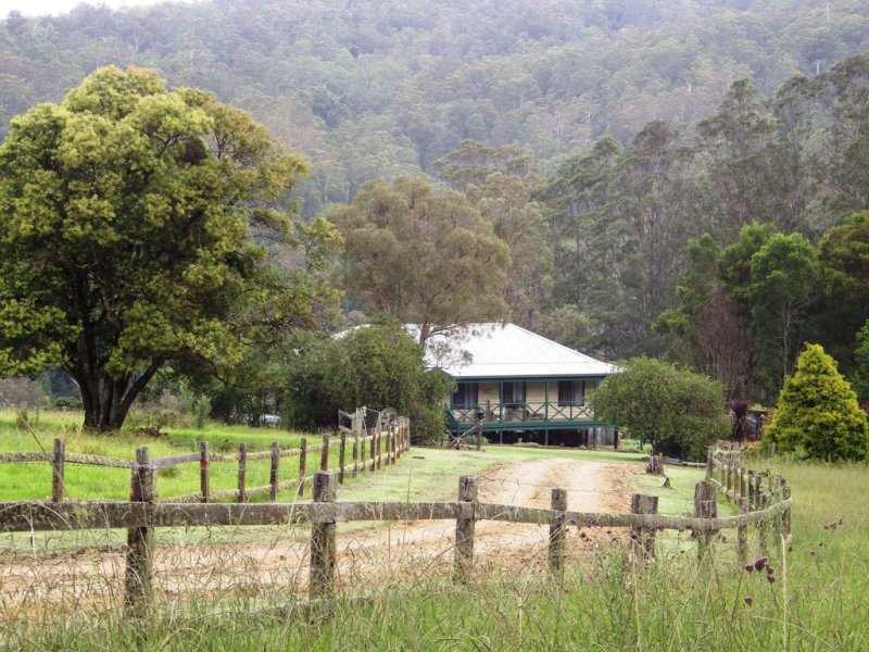 Address available on request, Billys Creek, NSW 2453