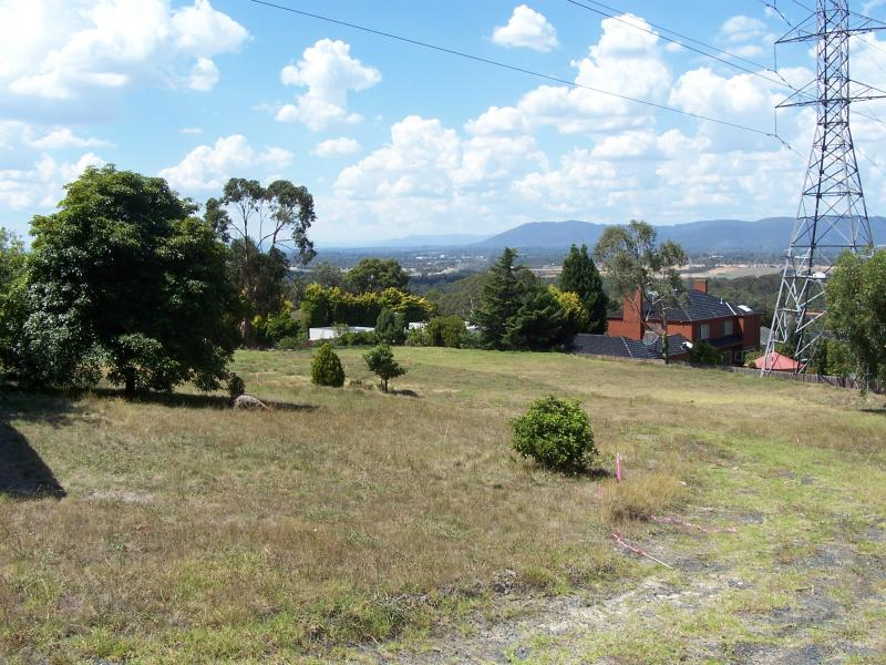 Lot 4, 1A Tom Begg Court, Wheelers Hill, Vic 3150