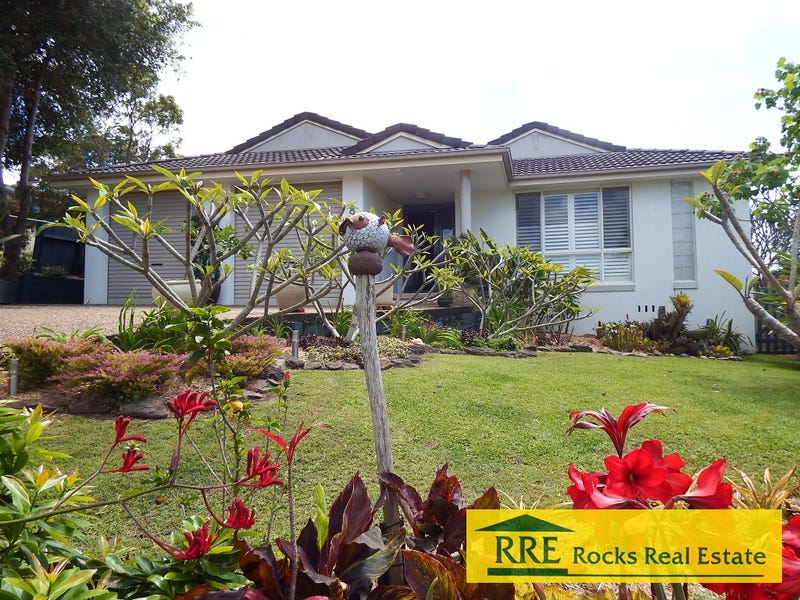 8 Victor Perry Place, South West Rocks, NSW 2431