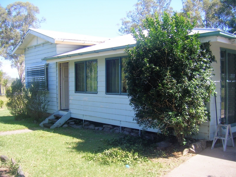 369 Kilcoy Murgon Rd, Sheep Station Creek, Qld 4515
