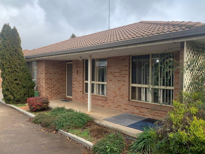 2/63 Bletchington Street, Orange, NSW 2800