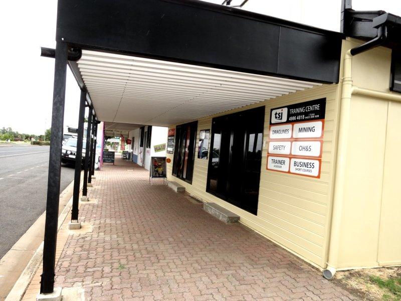 59 Peak Downs Street, Capella, Qld 4723