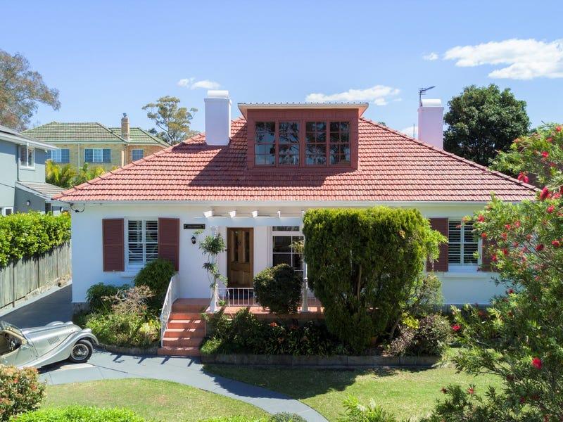 11 Seaview Street, Balgowlah, NSW 2093