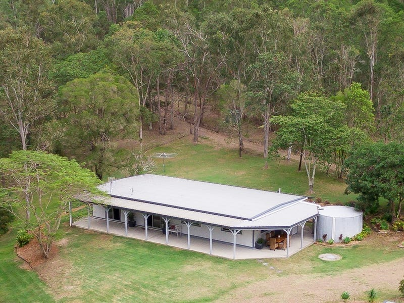 50 Moy Pocket Gap Rd, Moy Pocket, Qld 4574