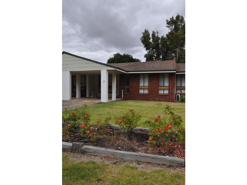 Unit 13 Parkview Apartments, Manjimup, WA 6258