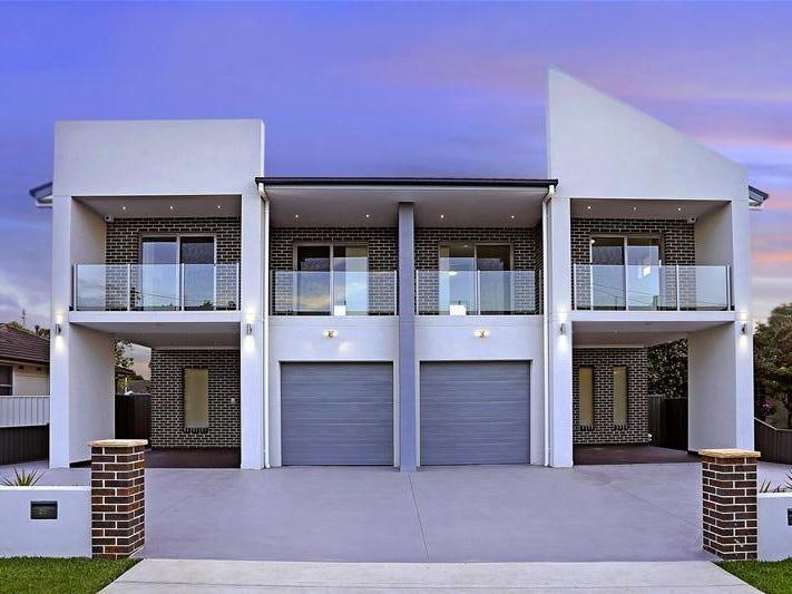 21 Alcoomie Street, Villawood, NSW 2163