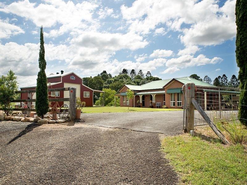 91 Beltana Drive Lot 2 Crofters Way, Bilambil, NSW 2486
