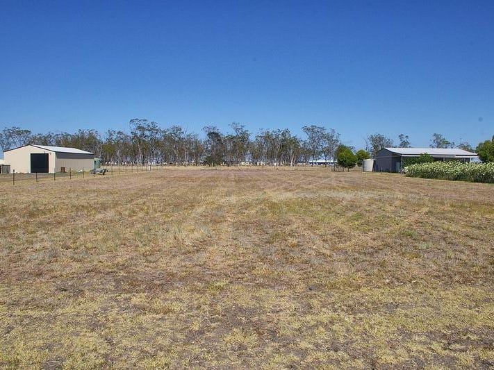 Lot 147 Southern Cross Drive, Dalby, Qld 4405